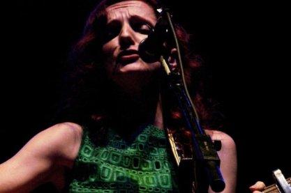 Patti Griffin 2007 ©Farah Joan Fard