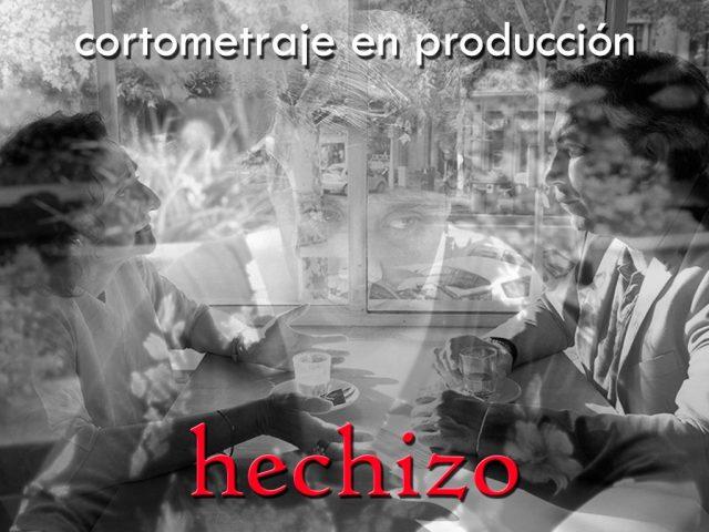 Hechizo Cortometraje