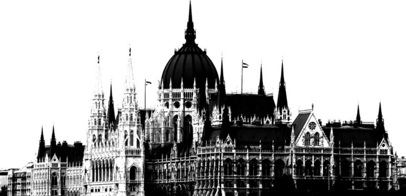 FOTORREPORTAJE: BUDAPEST
