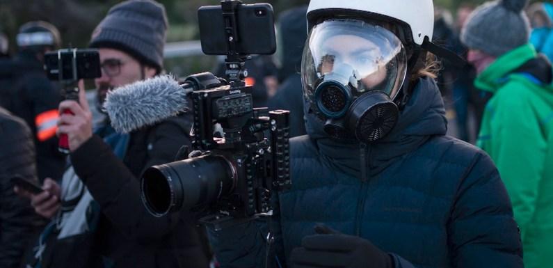 La Prensa Asociada se alía con Sony para dotar a fotógrafos y videógrafos con sus equipos