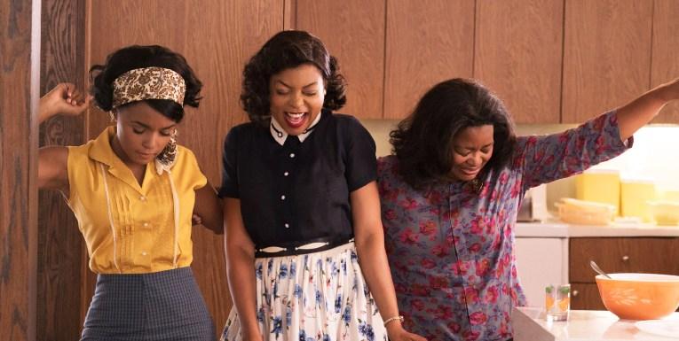 Disney prepara un musical basado en 'Figuras ocultas'