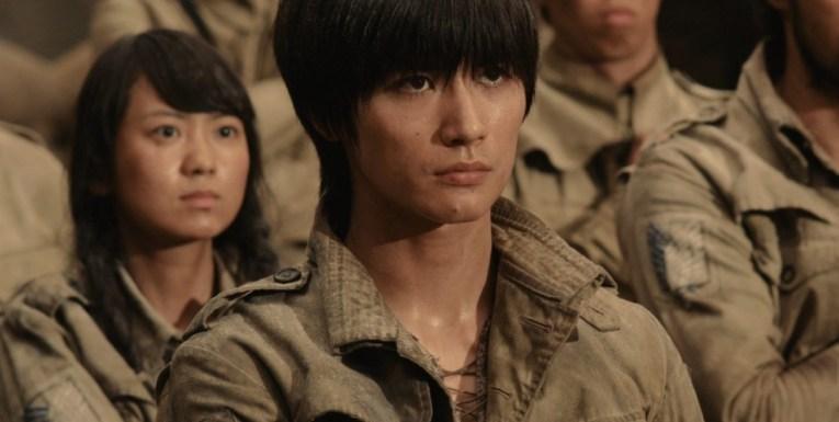 Muere el actor Haruma Miura ('Ataque a los titanes') a los 30 años
