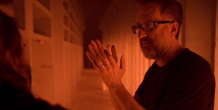 Lo nuevo de James Gray ('Ad Astra') maneja a Federico Fellini y François Truffaut como referentes