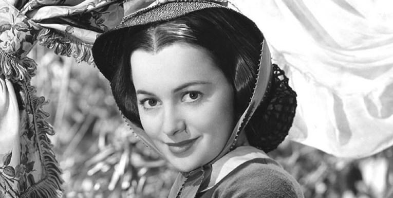 5 películas para ver online y celebrar el legado de Olivia de Havilland