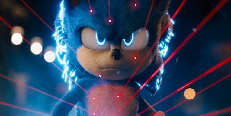 La secuela de 'Sonic, la película' llegará en la primavera de 2022