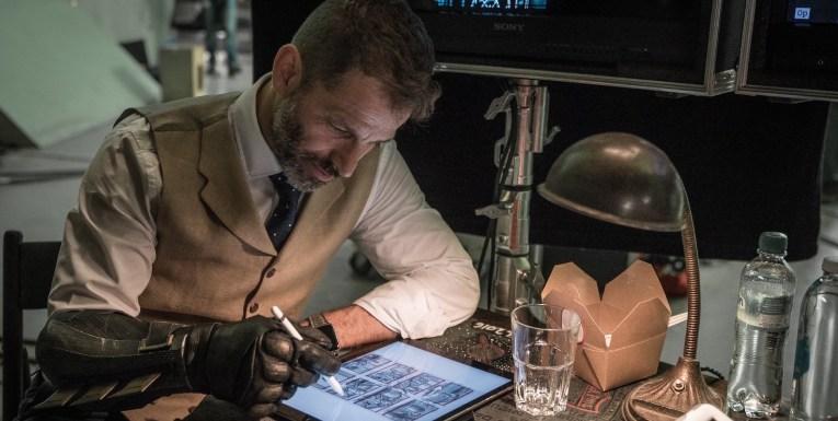 En el 'Snyder Cut' de 'Liga de la Justicia' no habrá ni rastro del montaje de Joss Whedon