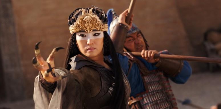 El nuevo tráiler de 'Mulan' anuncia su estreno definitivo… ¿en Disney+?