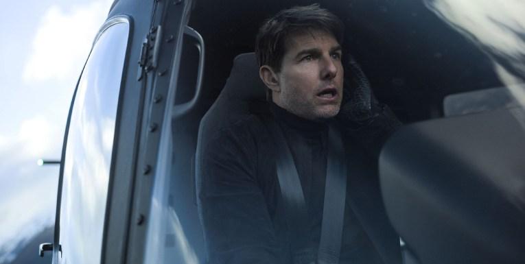 Esto va a costarle a Universal la película de Tom Cruise en el espacio