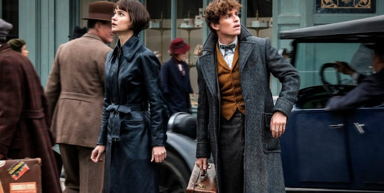 El estreno de 'Animales fantásticos 3' se retrasa tras la salida de Johnny Depp