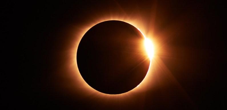 Cómo fotografiar un eclipse solar: consejos, trucos, técnica y material necesario