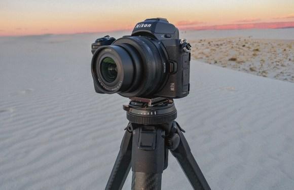Nikon Z50, Olympus E‑M10 Mark III, Sony A7 II y más cámaras, objetivos y accesorios en oferta en el Cazando Gangas