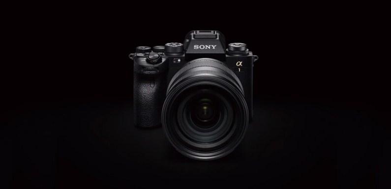 """Sony A1, nueva sin espejo de formato completo """"que riza el rizo"""" con 50 megapíxeles, 30 disparos por segundo y vídeo 8K"""
