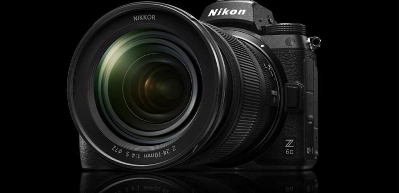 Nikon espera fuertes pérdidas en 2020 motivadas por el COVID-19 pero también por su «tardanza» en volcarse en las cámaras sin espejo