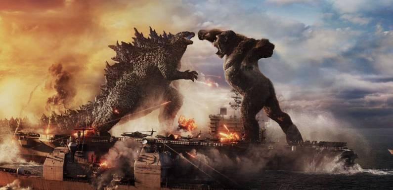 'Godzilla vs. Kong' nos enseñará más sobre la ciencia de los titanes