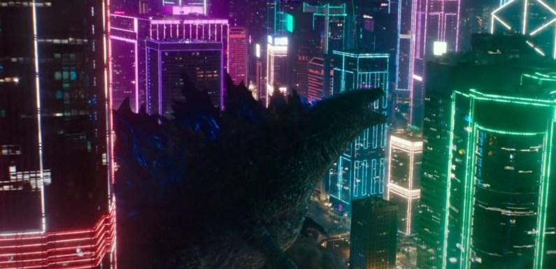 'Godzilla vs. Kong': ¿Es Mechagodzilla el verdadero villano?