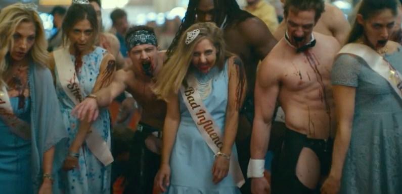'Ejército de los muertos' (Netflix): El caos zombi de Zack Snyder ya tiene tráiler