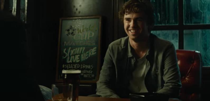 Freddie Highmore deja atrás 'The Good Doctor' para robar el Banco de España en una película a lo 'La Casa de Papel'