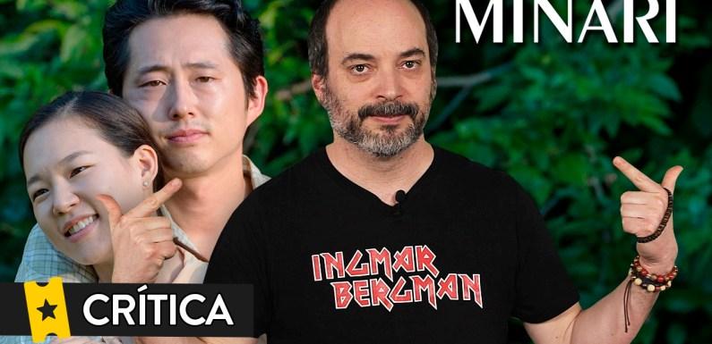 Crítica 'Minari': La nueva película coreana favorita para los Oscar