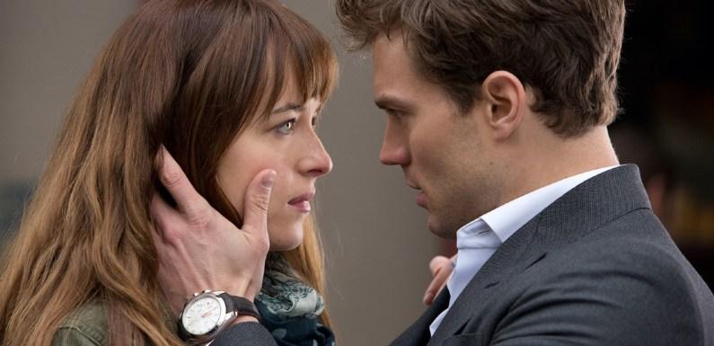 Qué ver hoy: 'Cincuenta sombras de Grey', erotismo con Jamie Dornan y Dakota Johnson esta noche en TVE1