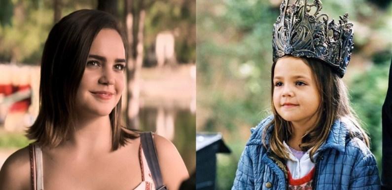 'El campamento de mi vida': ¿De qué te suena Bailee Madison, la protagonista de lo nuevo de Netflix?
