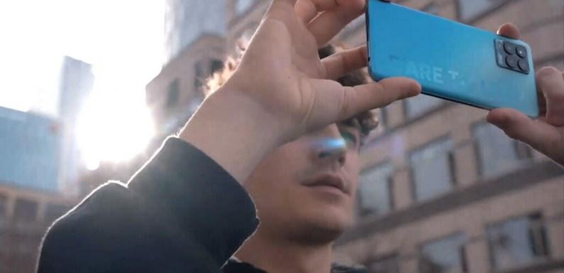 Realme 8 Pro, la china incorporará su primera cámara de 108 Mpíxeles y nuevas opciones centradas en la creatividad fotográfica