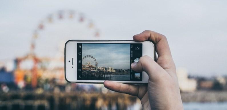Siete trucos de TikTok para potenciar nuestra fotografía al utilizar nuestros móviles