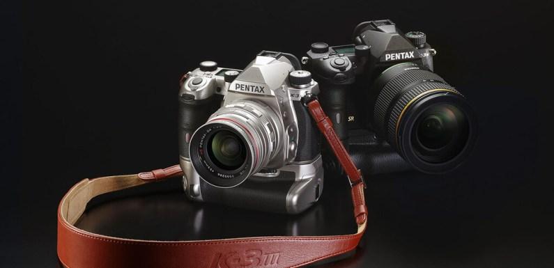 Pentax K-3 Mark III: la réflex APS-C japonesa tope de gama llega con su diseño clásico pero con mucho más poder