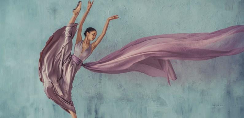 La elegante belleza de las bailarinas de ballet en las increíbles instantáneas de Levente Szabó