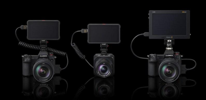 Panasonic redobla su apuesta por el vídeo confirmando el desarrollo de una hipotética Lumix GH6 y actualizaciones para las Lumix S y BGH1