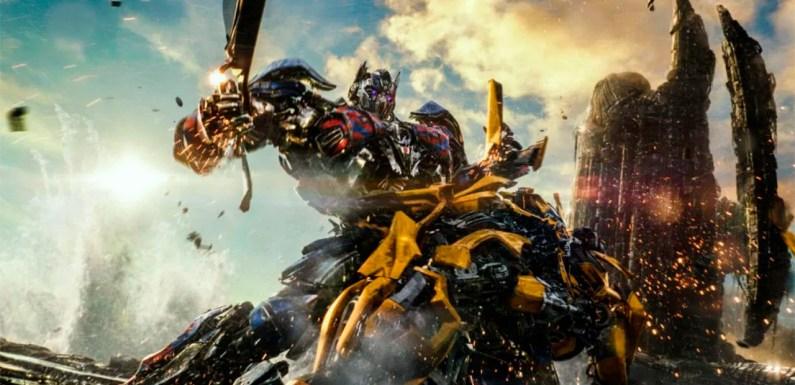 La franquicia de 'Transformers' se extiende con una nueva película totalmente independiente al universo