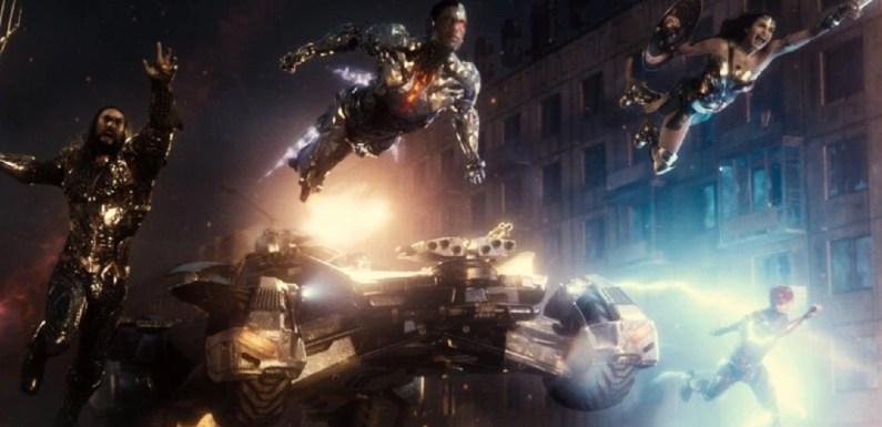 Warner Bros. cierra las puertas a continuar el 'SnyderVerse' tras 'La Liga de la Justicia'