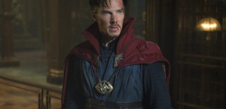 La razón por la que Benedict Cumberbatch no aparece como Doctor Strange en 'WandaVision'