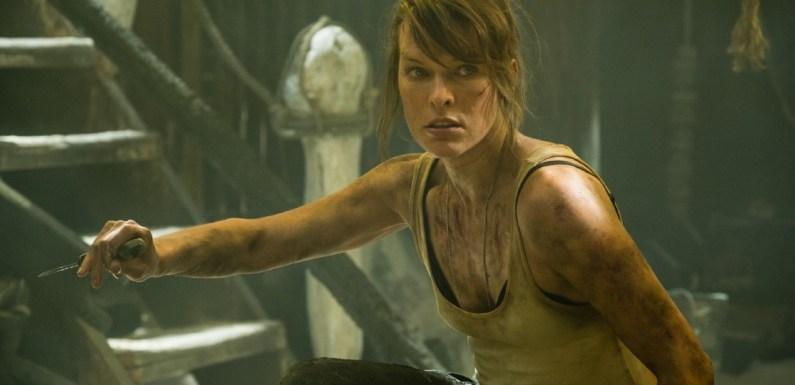 'Monster Hunter': Milla Jovovich quiere utilizar esta arma del videojuego en una secuela