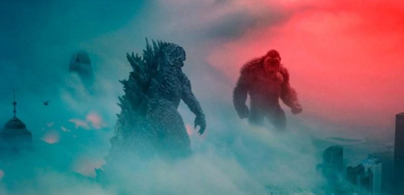 Dónde se puede ver 'Godzilla vs Kong', el épico enfrentamiento entre titanes