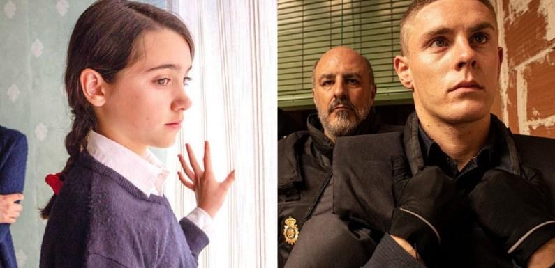 'Las niñas' y 'Antidisturbios', vencedoras de los Premios Feroz 2021. Lista completa de ganadores
