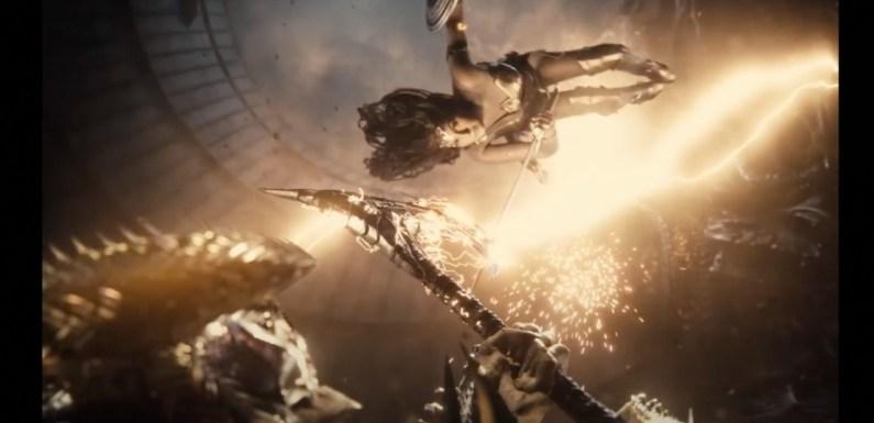 'Liga de la Justicia': Por qué la versión de Zack Snyder no se ve a pantalla completa