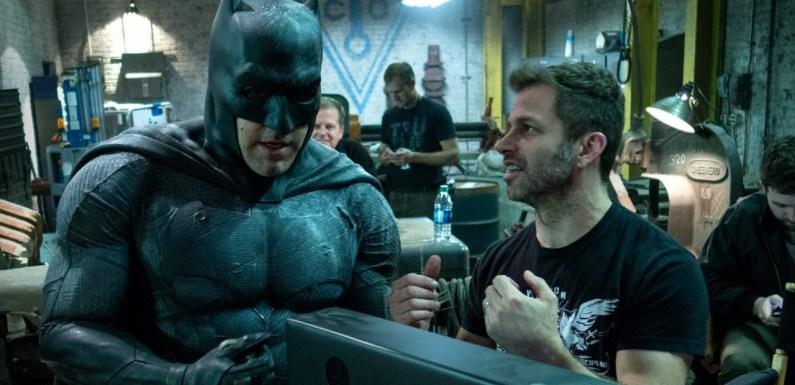 'Liga de la Justicia': Zack Snyder sabía que su Batman iba a dividir a los fans
