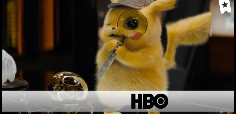 Estrenos HBO: Todas las películas que llegan en abril de 2021