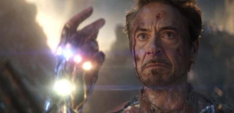 Robert Downey Jr. celebra el aniversario de 'Vengadores: Endgame' con una escena eliminada