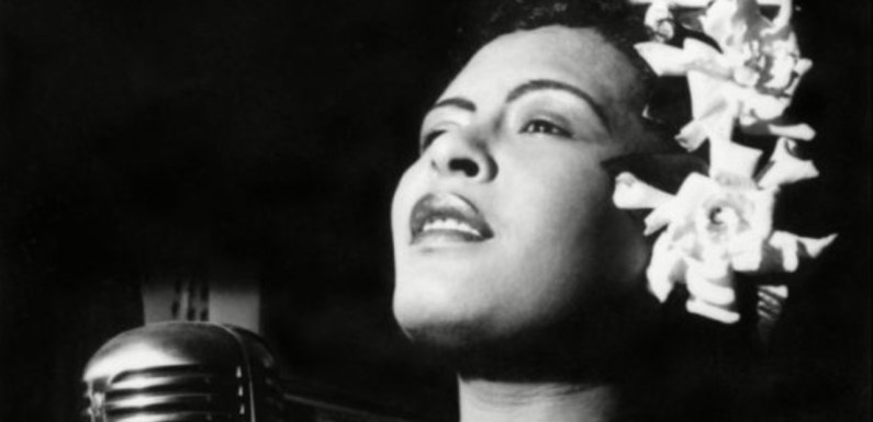 Hija de una adolescente y otras 8 anécdotas para descubrir a Billie Holiday