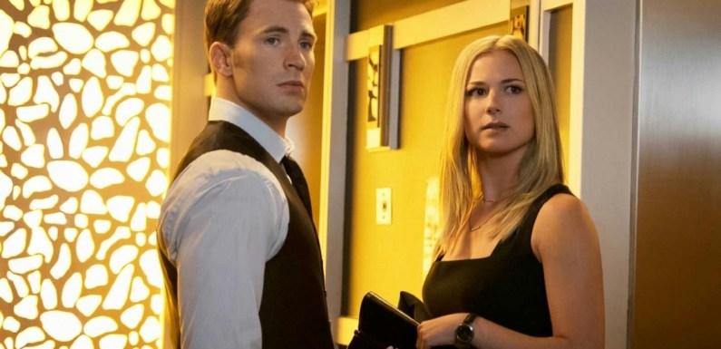«Te tienes que reír». Emily VanCamp habla sobre el beso entre Sharon Carter y Steve Rogers en 'Capitán América: Civil War'