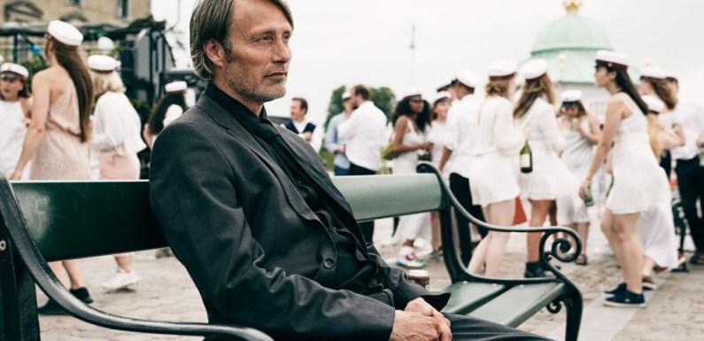 Mads Mikkelsen recuerda su «humillante» 'casting' para 'Los 4 Fantásticos'