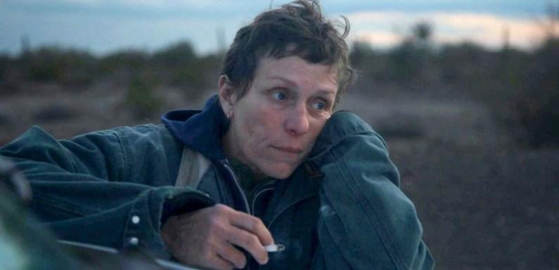 Oscar 2021: 'Nomadland' se consagra como la mejor película con tres premios  – Lista completa de ganadores