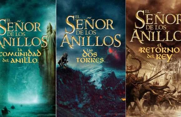 'El señor de los anillos' vuelve a los cines el próximo 30 de abril, y en versión 4K