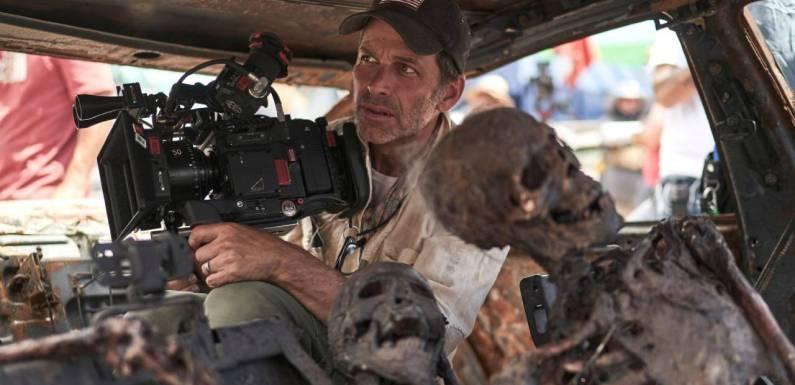 «No he tenido que pelear con Netflix». Zack Snyder promete que no hay otra versión de 'Ejército de los muertos'