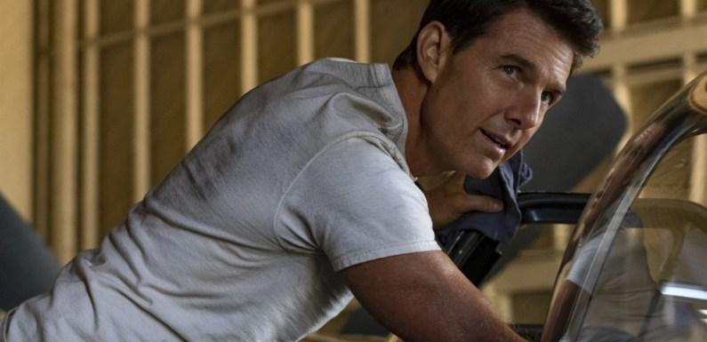 'Top Gun: Maverick': La verdadera razón del retraso de la secuela de Tom Cruise