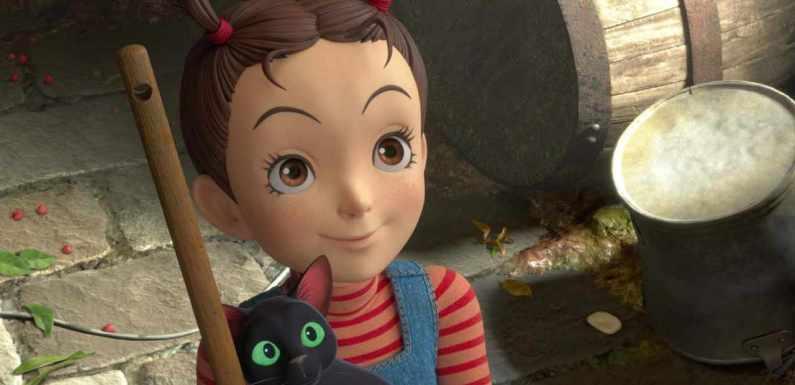 Todo lo que necesitas saber de 'Earwig y la Bruja', lo nuevo del Studio Ghibli