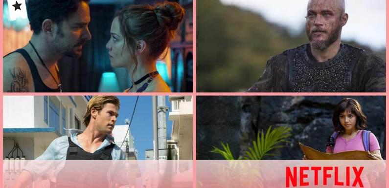 Lo más visto en Netflix esta semana (5 al 11 de abril): El top 10 de series y películas
