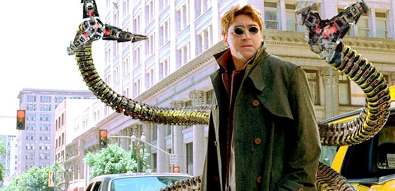 'Spider-Man: No Way Home': Alfred Molina sobre su regreso como Doctor Octopus: «En este universo, nadie muere realmente»