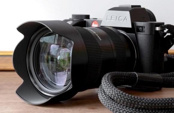 Leica Vario Elmarit SL 24-70mm F2.8 ASPH, nuevo zoom multiuso para cámaras full frame del sistema L